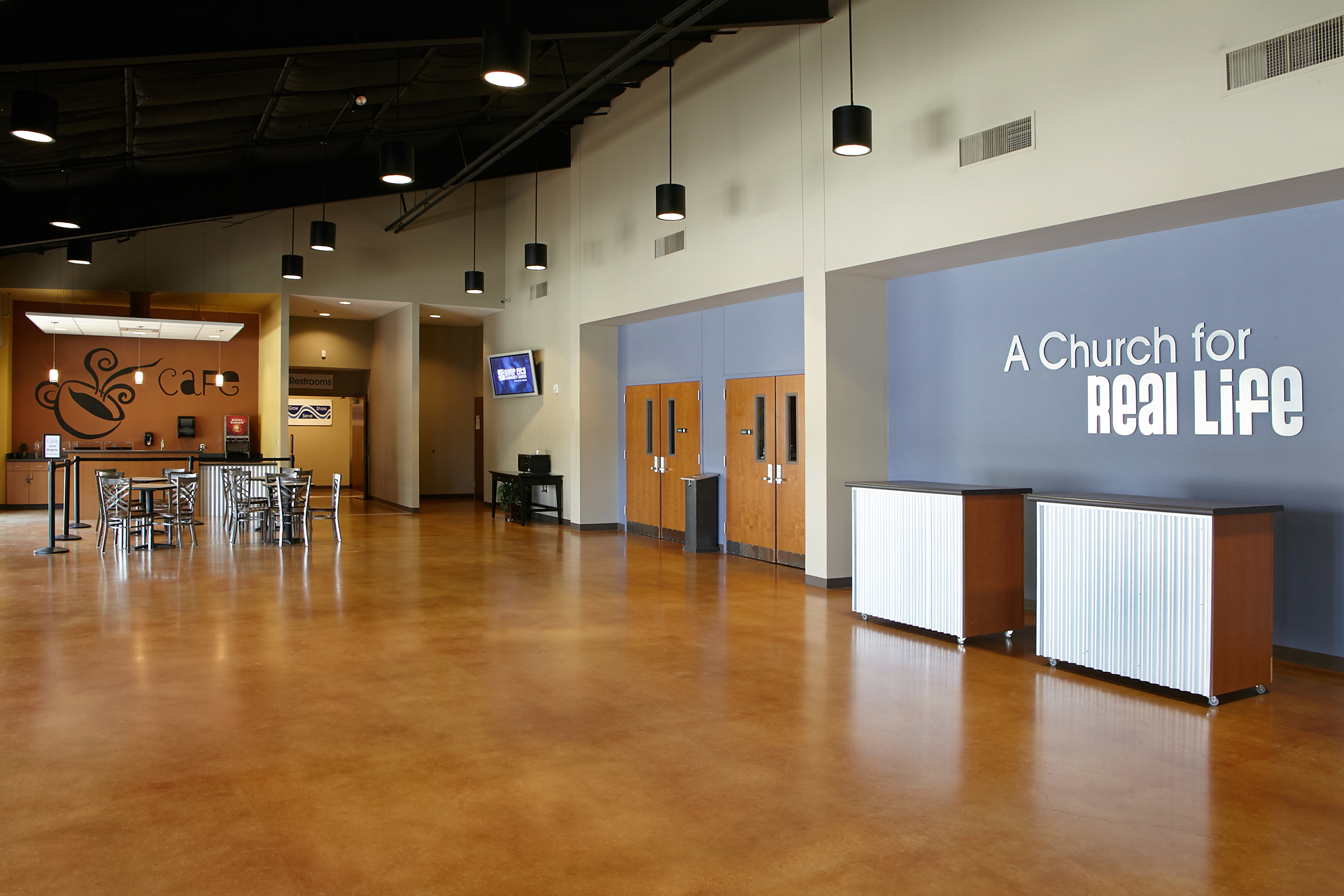 River City Community Church 2