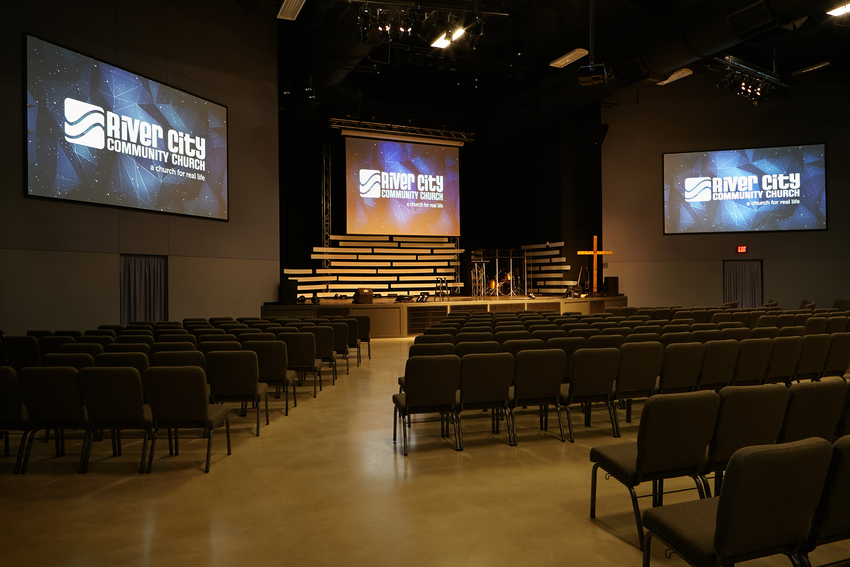 River City Community Church 3