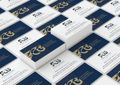 FCG Business Cards