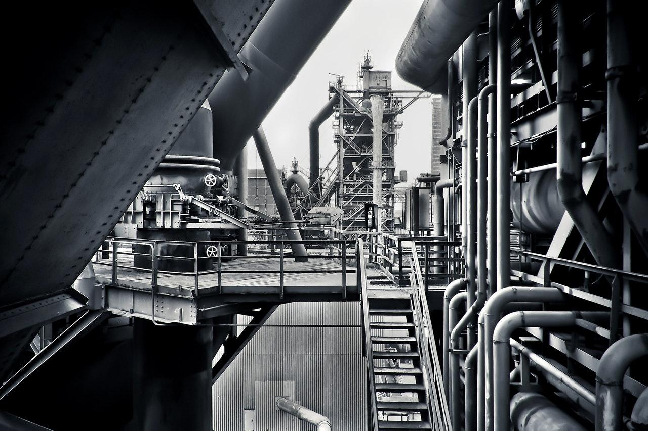 ACS Oilfield 2