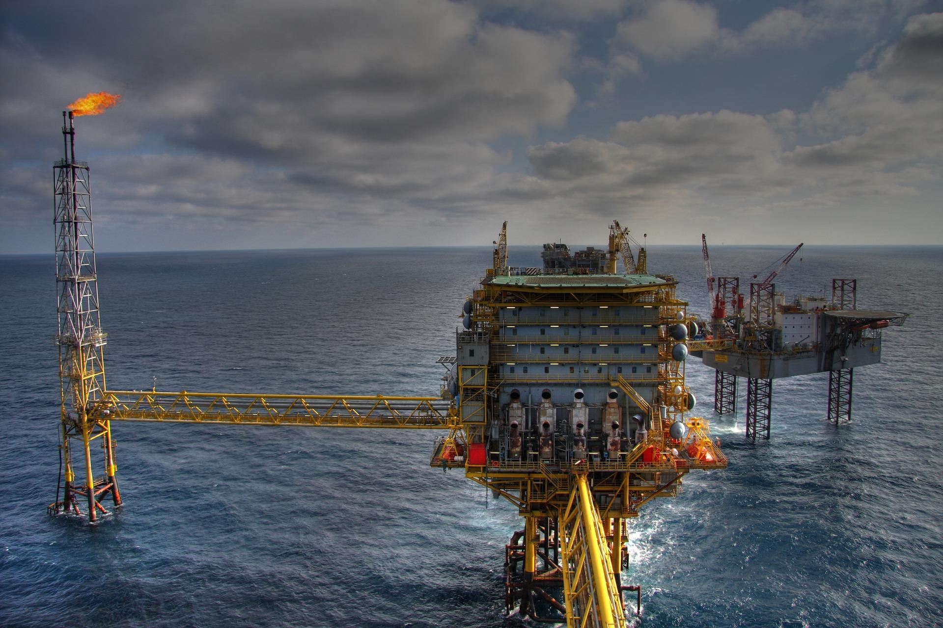 ACS Oilfield 3
